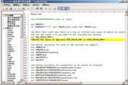 SuperBat  批处理编辑器