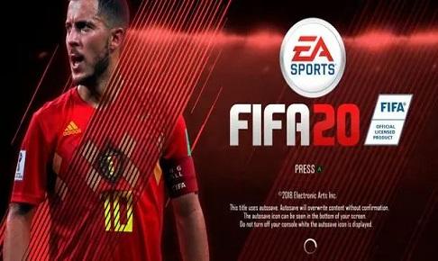FIFA21电脑版