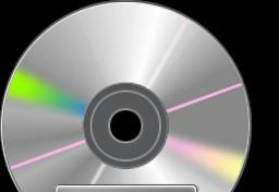 DVD/CD Data-Burner